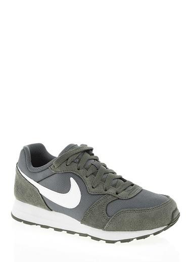 Nike Spor Ayakkabı Yeşil